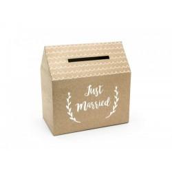 Pudełko na koperty - Just...