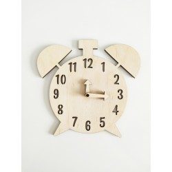 Zegar do tablicy...