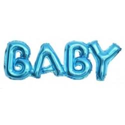 Balon foliowy BABY 45x45
