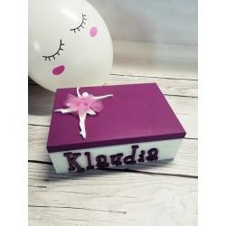 Pudełko dla dziecka -...